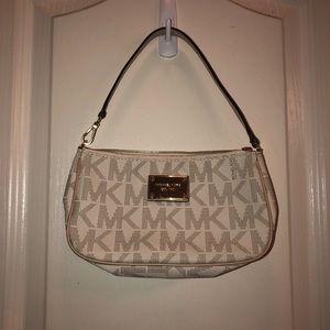 Authentic Michael Kors Small Shoulder Bag